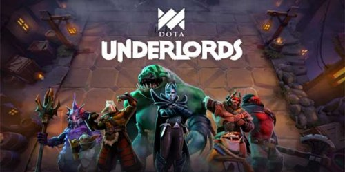 Tải Game Dota Underlords Cho Android Và iOS