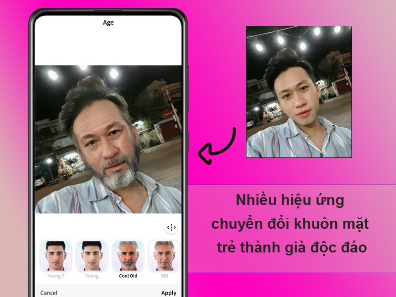 download faceapp android ios